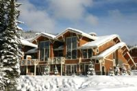 Paradise Ski Condo